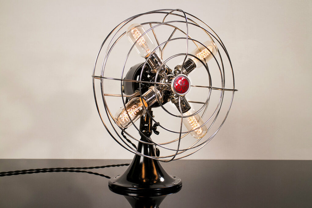 General Electric Fan Lamp