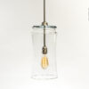 Oversized Edison Pendant Light