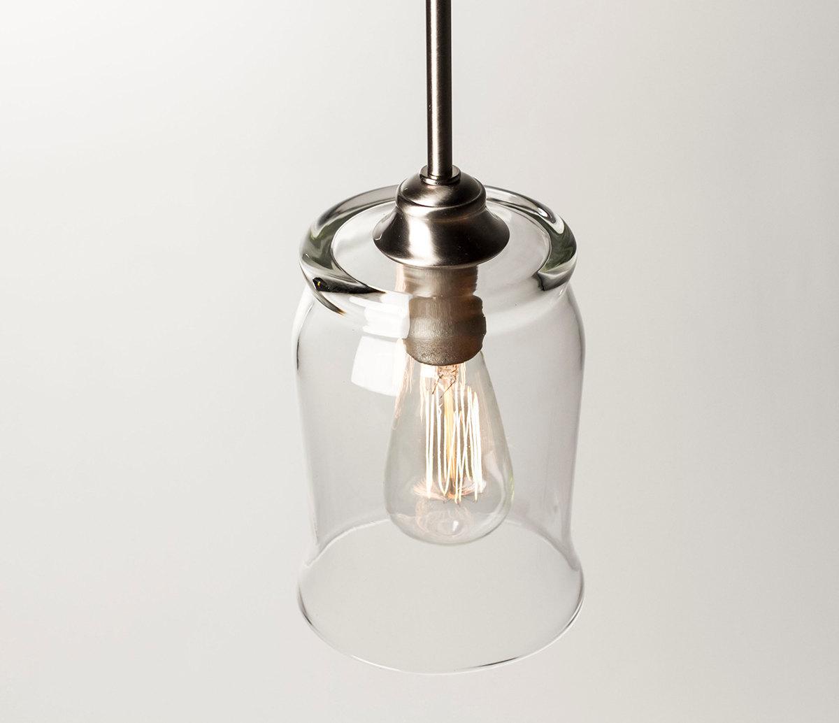 pendant light fixture edison bulb barrel dan cordero. Black Bedroom Furniture Sets. Home Design Ideas