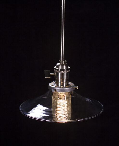 Edison Bulb Bathroom Lighting