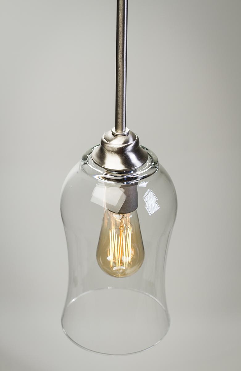 Pendant Light Fixture Edison Bulb Orchid Dan Cordero
