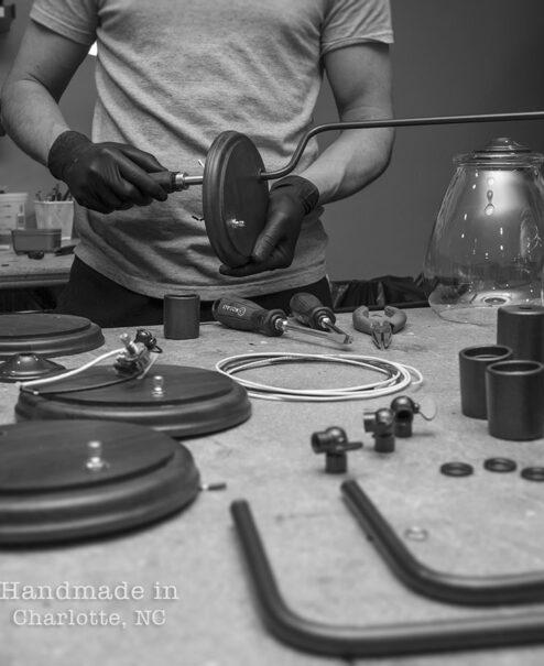 Dan Cordero Workshop