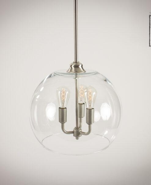 Edison Pendant Light