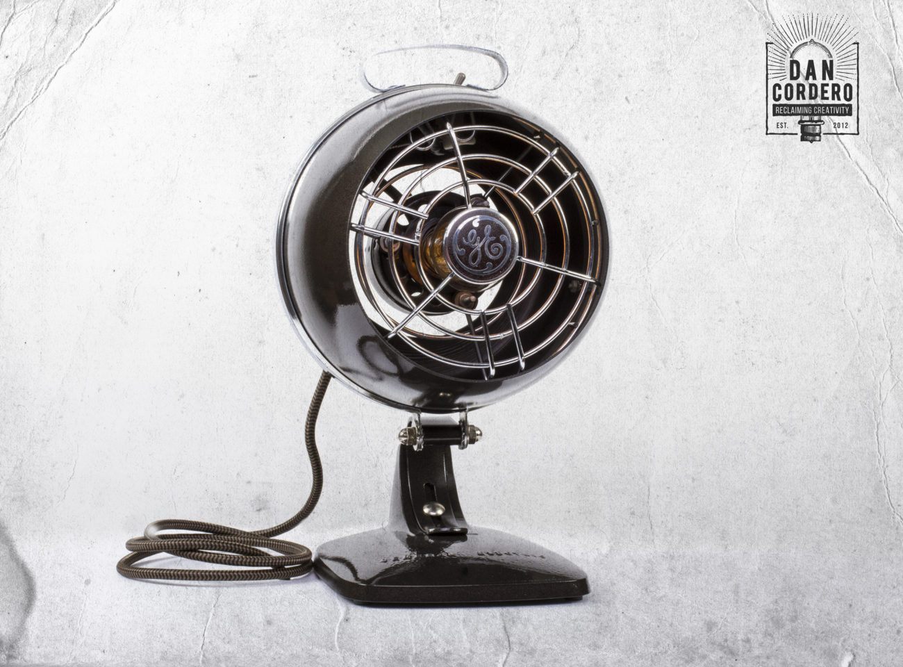 Heater Lamp