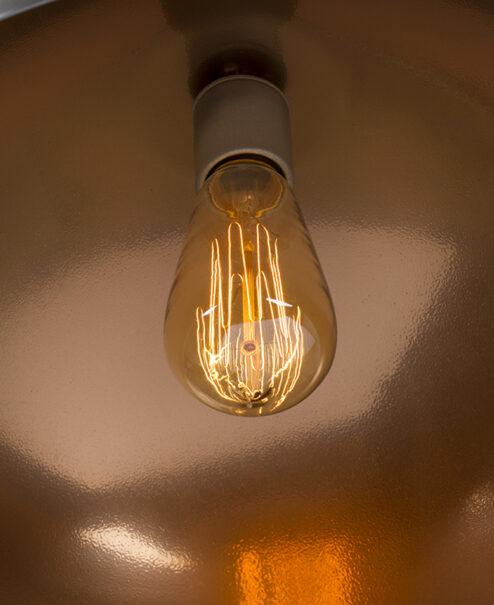 Rod Pendant Light
