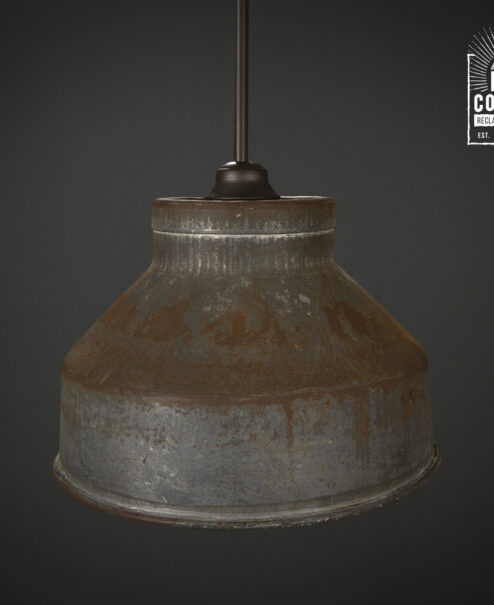 Edison Pendant Light Fixture