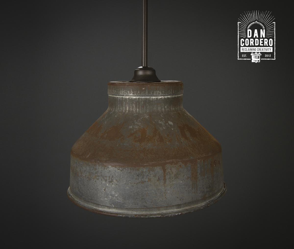 Farmhouse Pendant Light Fixture Edison Bulb Edison Pendant Light