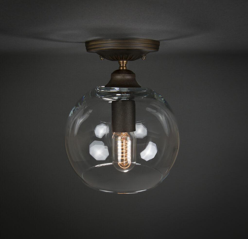 Dan Cordero Light Fixture