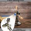 Fan Table Lamp Hardware