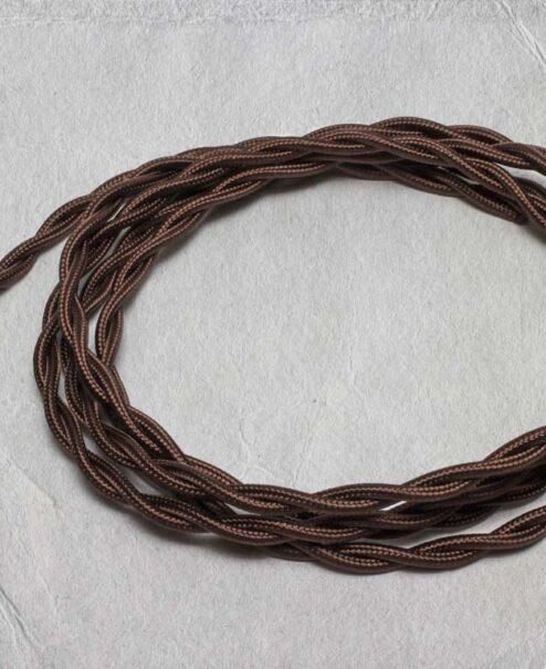 Brown Vintage Cord