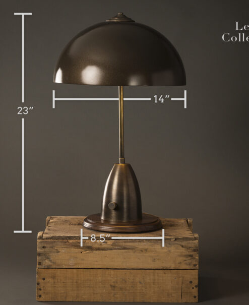 Dan Cordero Table Lamp