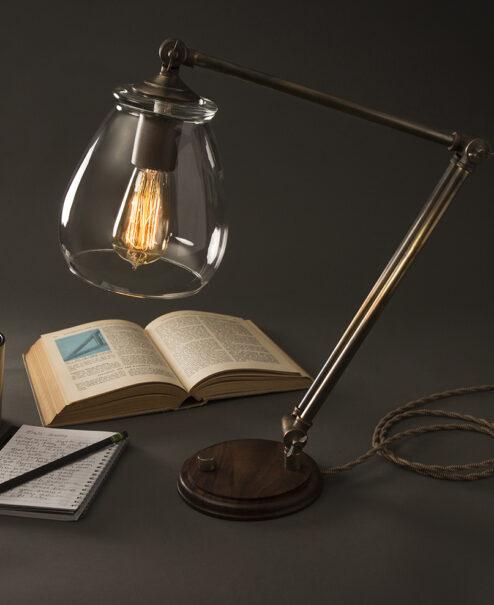 Dan Cordero Lamp