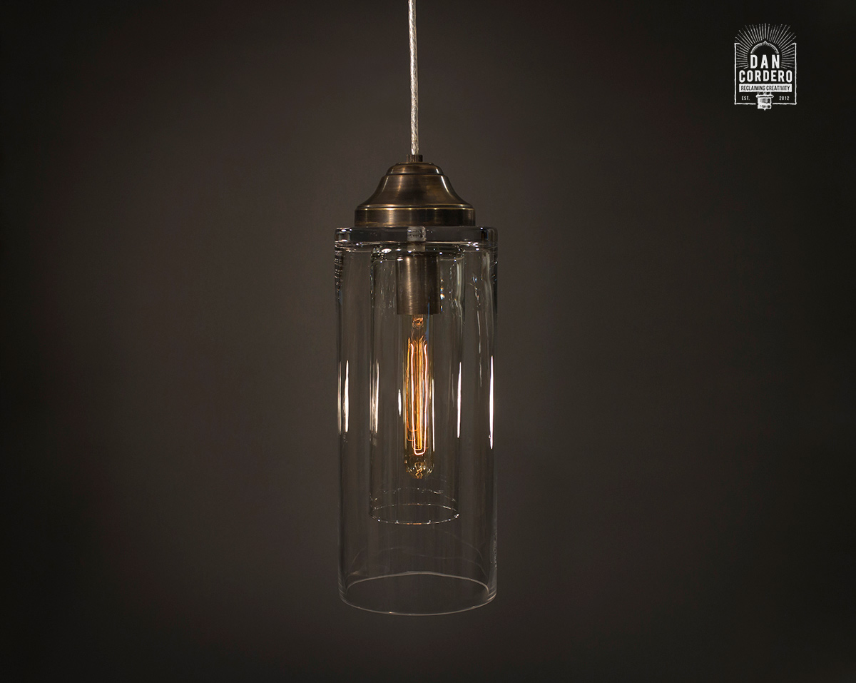 Aged brass pendant light fixture glass pendant light fixture edison glass pendant light mozeypictures Image collections