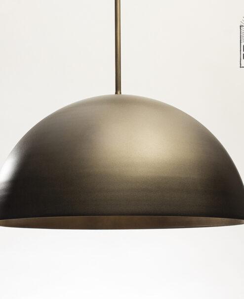 Oversized Edison Pendant