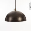 Oversized Pendant Light Fixture