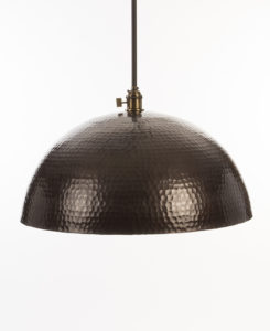 Oversized Pendant Light Fixture
