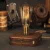 Menlo Lamp