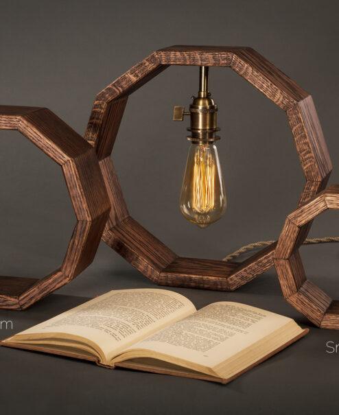 The Déka Lamp