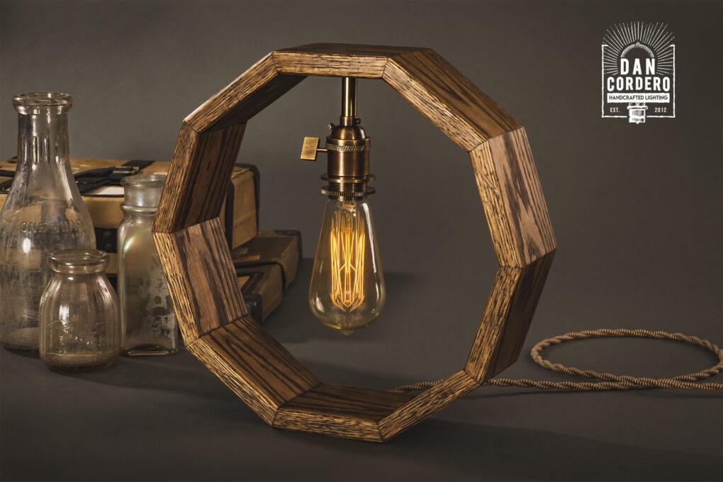 Deka Table Lamp
