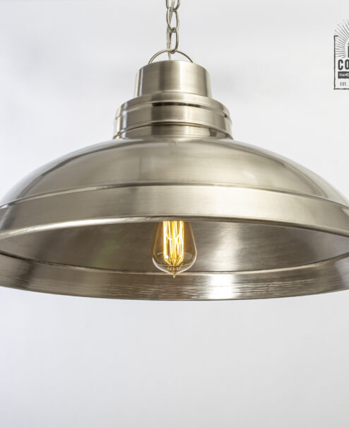 Industrial Modern Pendant Light Fixture