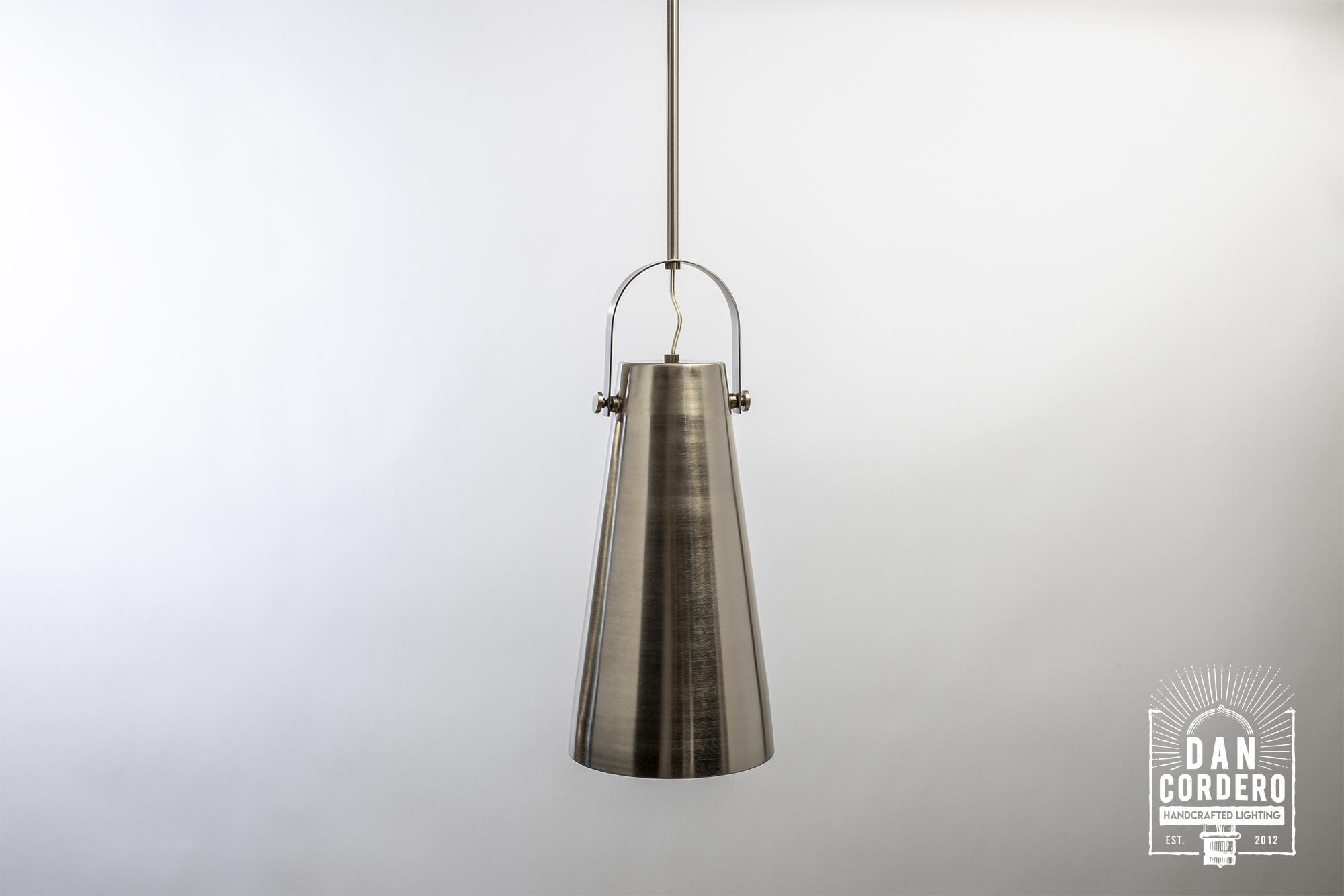 Rowan Dome Pendant Light Fixture