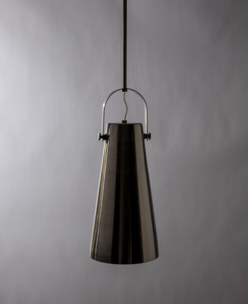 Handcrafted Pendant Light Fixture