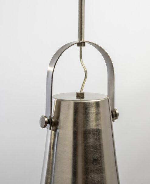 Handcrafted Pendant Light Fixture