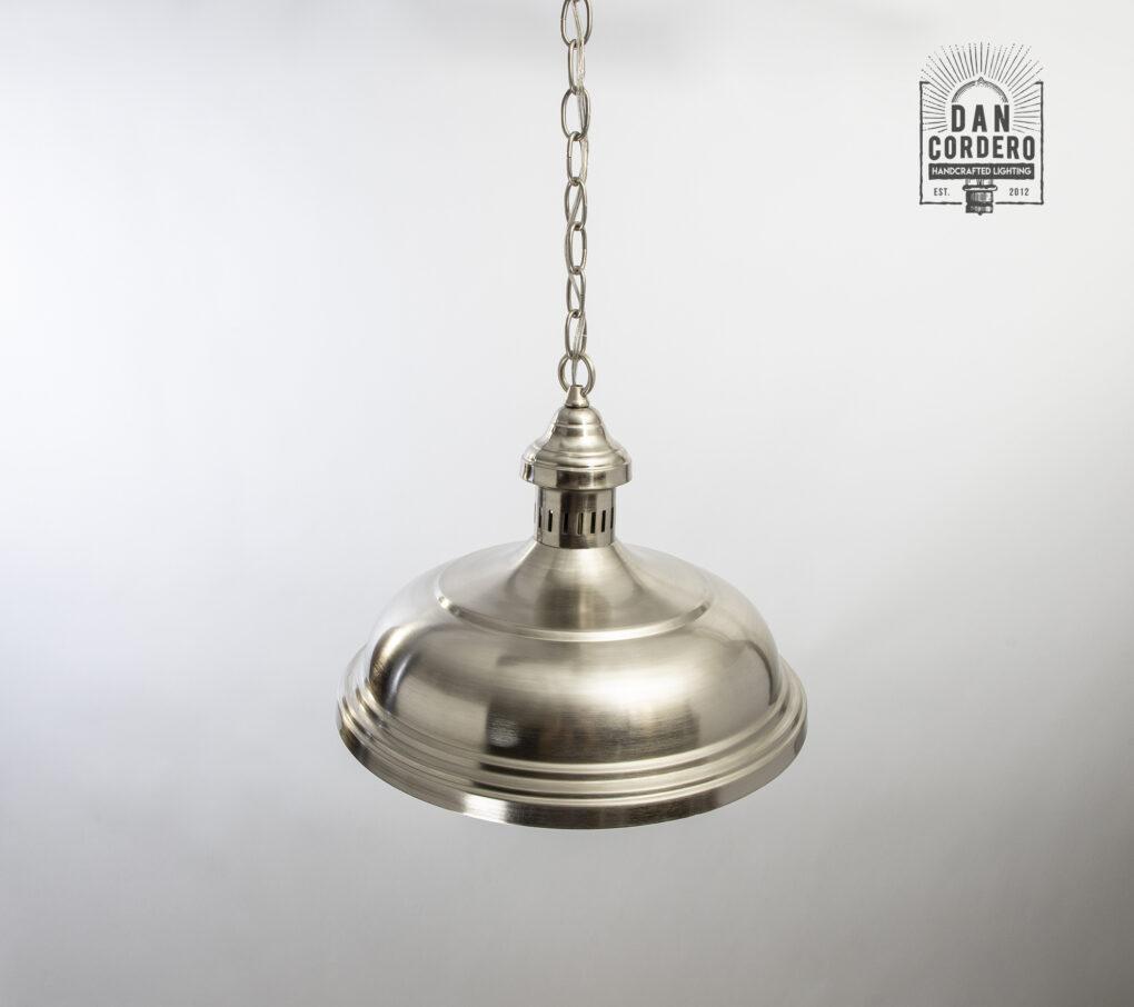 Industrial Modern Pendant Light Fixture