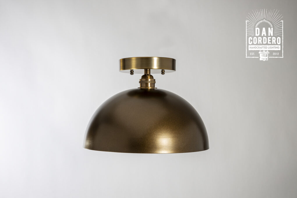 Dome Light Fixture