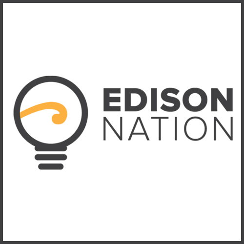 Edison Nation Logo
