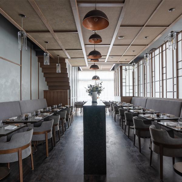 Jeong Restaurant