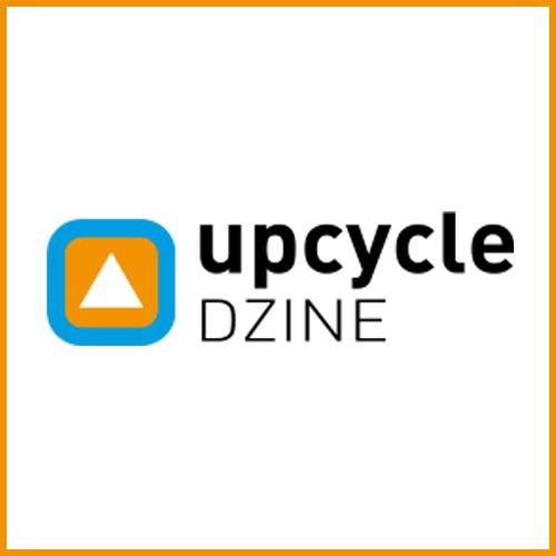 upcycle dzine Logo