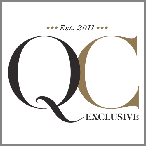 QC Exclusive Logo