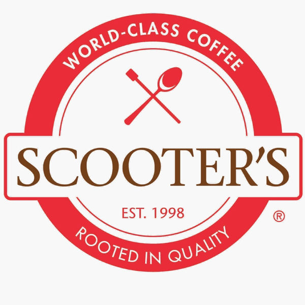 Scooter Coffee Logo