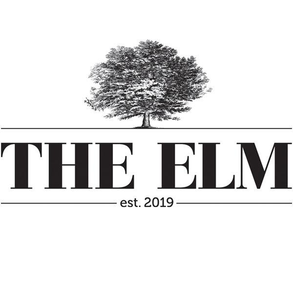 The Elm Restaurant Logo