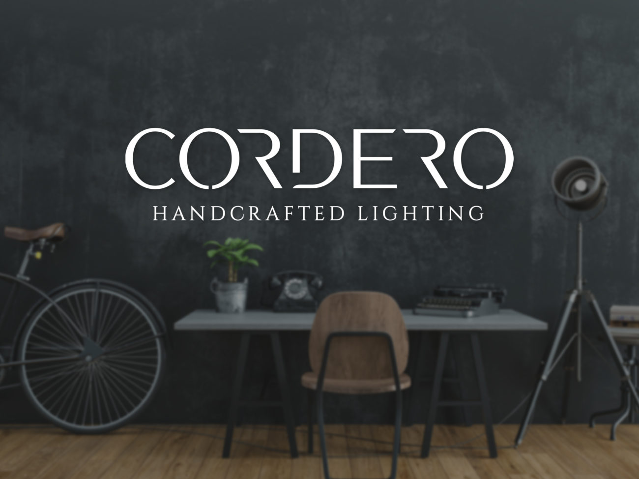Cordero Lighting Logo