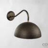 Hammered Sconce
