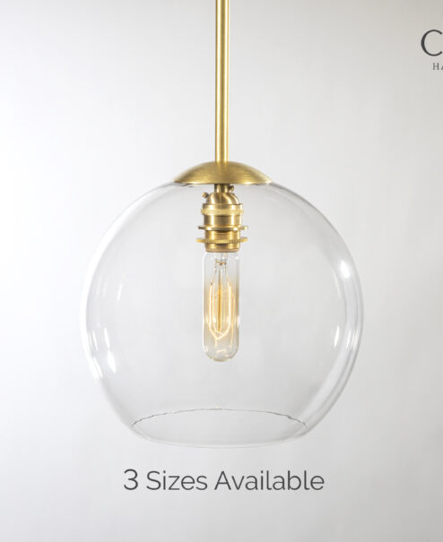 Bradford Pendant Light Fixture