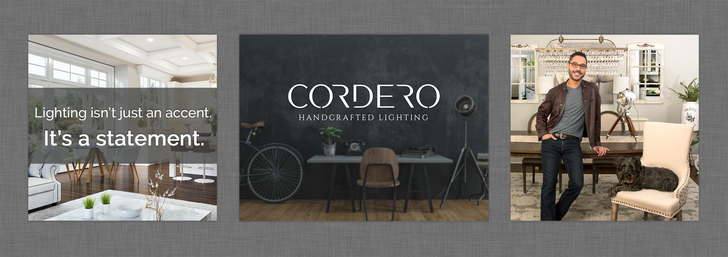 Dan Cordero Web Banner
