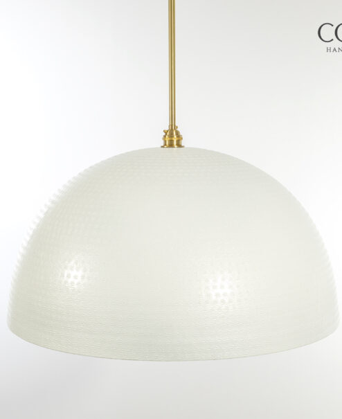 CB2 Hammered Dome